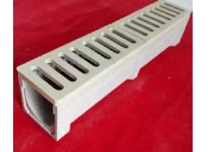 模压树脂排水沟盖板